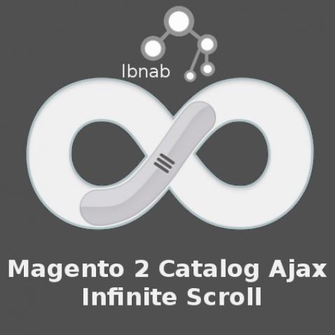 Magento 2 Catalog Ajax  Infinite Scroll