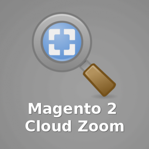 Magento 2  Free Quick Cloud Zoom Extension