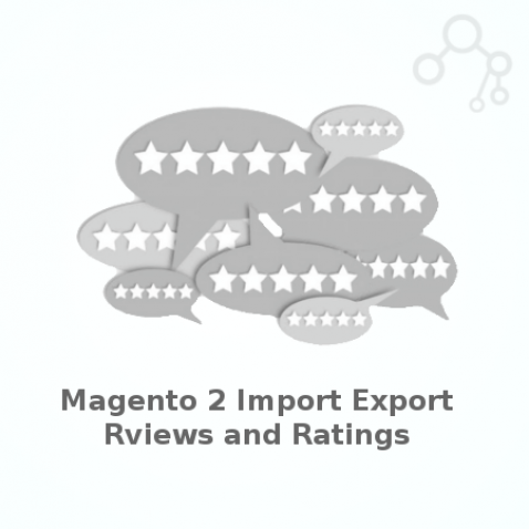 Magento 2 Pro Review Rating Import Export