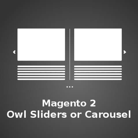 Magento 2 Free Extension Owl Banners Slider And Carousel