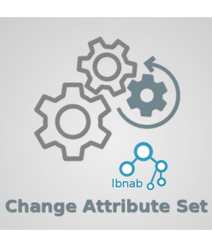 Magento2 Change Attribute Set