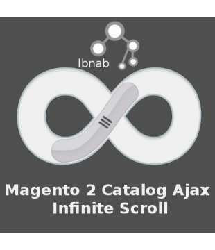 Magento 2 Catalog Ajax  Infinite Scroll