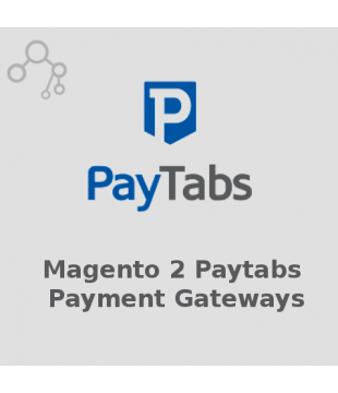 Magento 2 Free Paytabs Payment Gateways