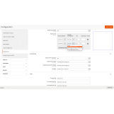 Magento 2 Payment Fee Configuration